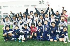 ソルティーロファミリアサッカースクール中国/上海校