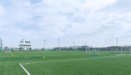 清瀬市運動公園