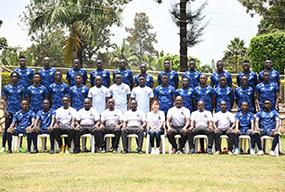 ウガンダ / ブライト・スターズ・エフシーSOLTILO Bright Stars FC
