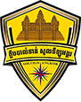 SOLTILO Angkor FC エンブレム