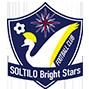 SOLTILO Bright Stars FC エンブレム