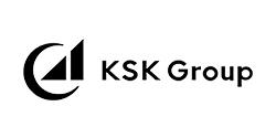 KSKグループロゴ